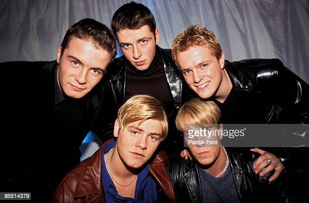 VH1 Photo of WESTLIFE