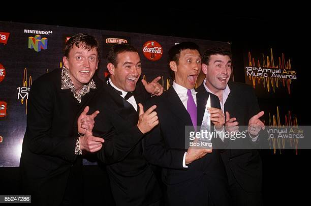 Photo of WIGGLES Awards show
