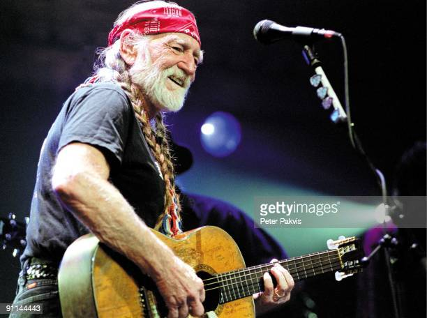 Photo of Willie NELSON /WILLIE NELSON/PARADISO/AMSTERDAM