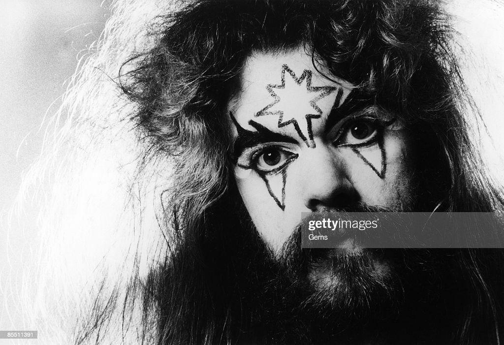 Photo of WIZZARD and Roy WOOD : News Photo