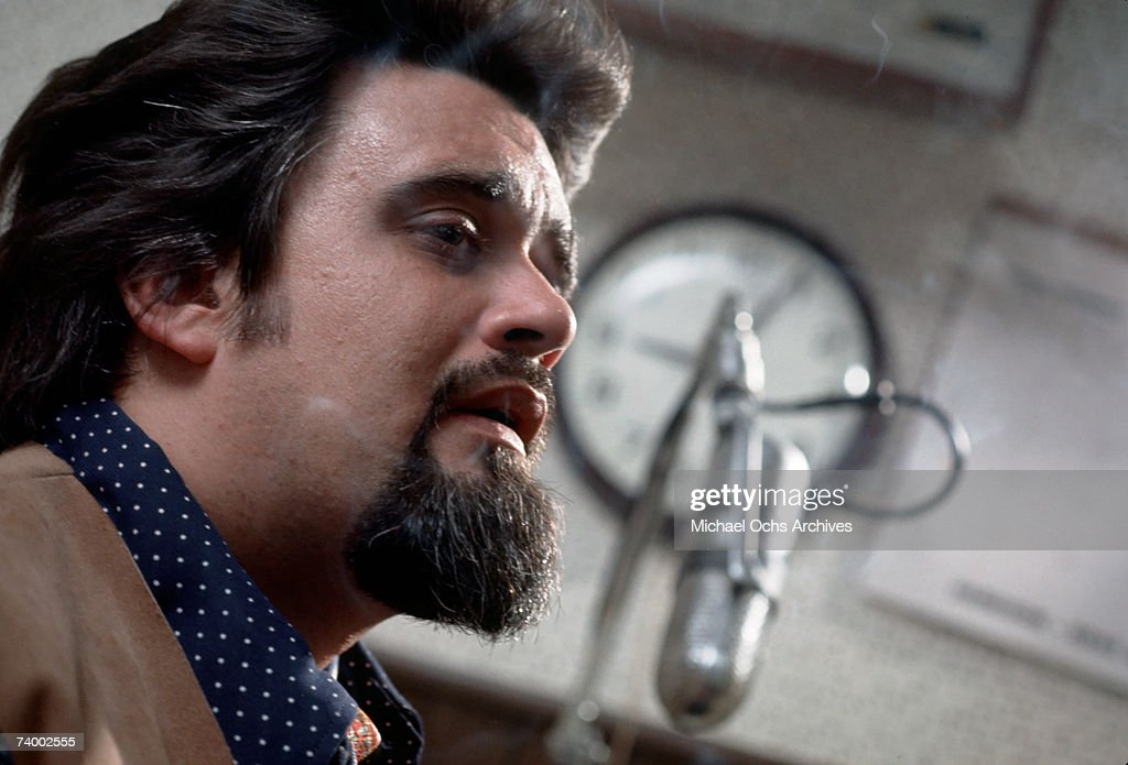 Photo of Wolfman Jack : News Photo