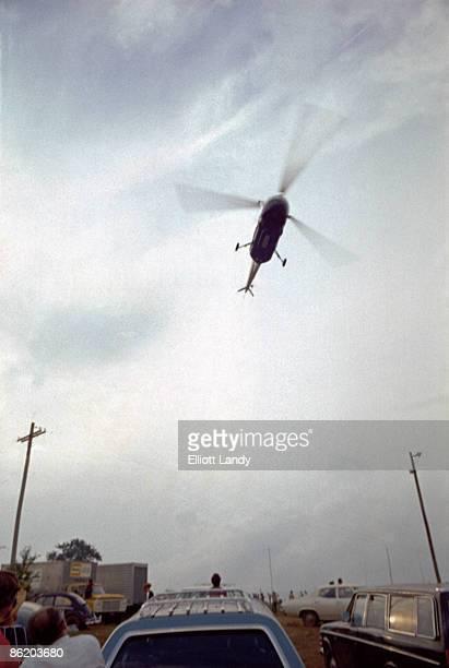 FESTIVAL Photo of WOODSTOCK Woodstock Fest '69