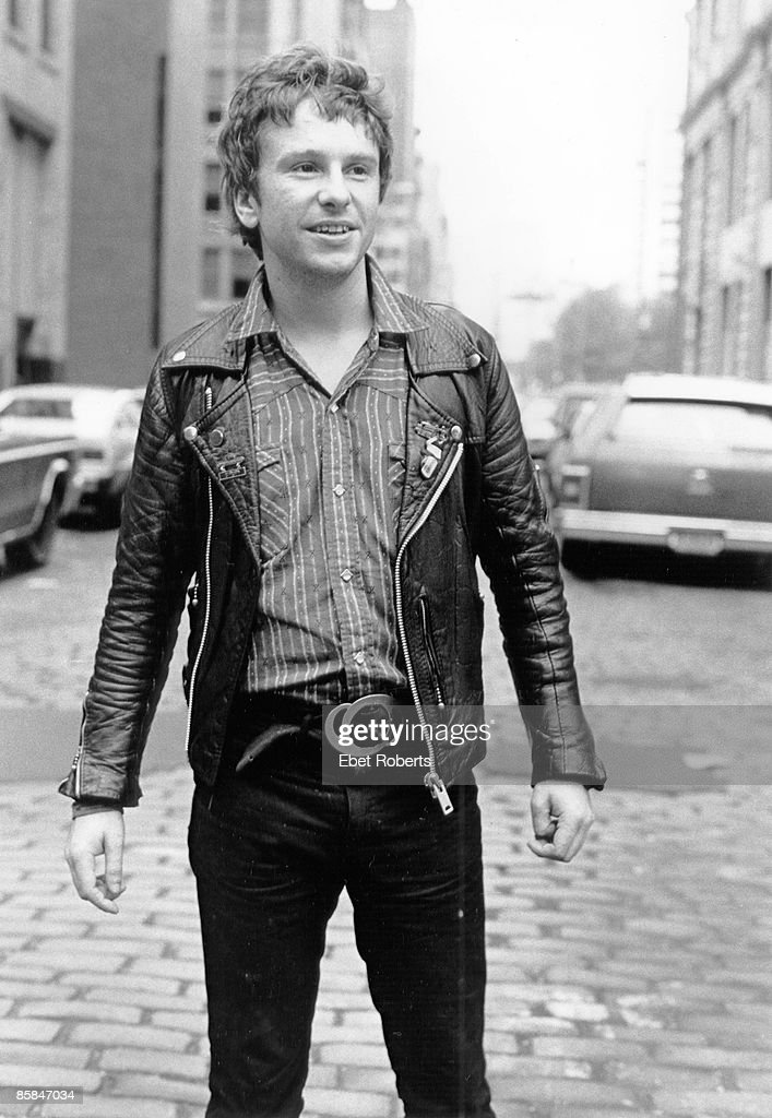 Photo of WRECKLESS ERIC : News Photo
