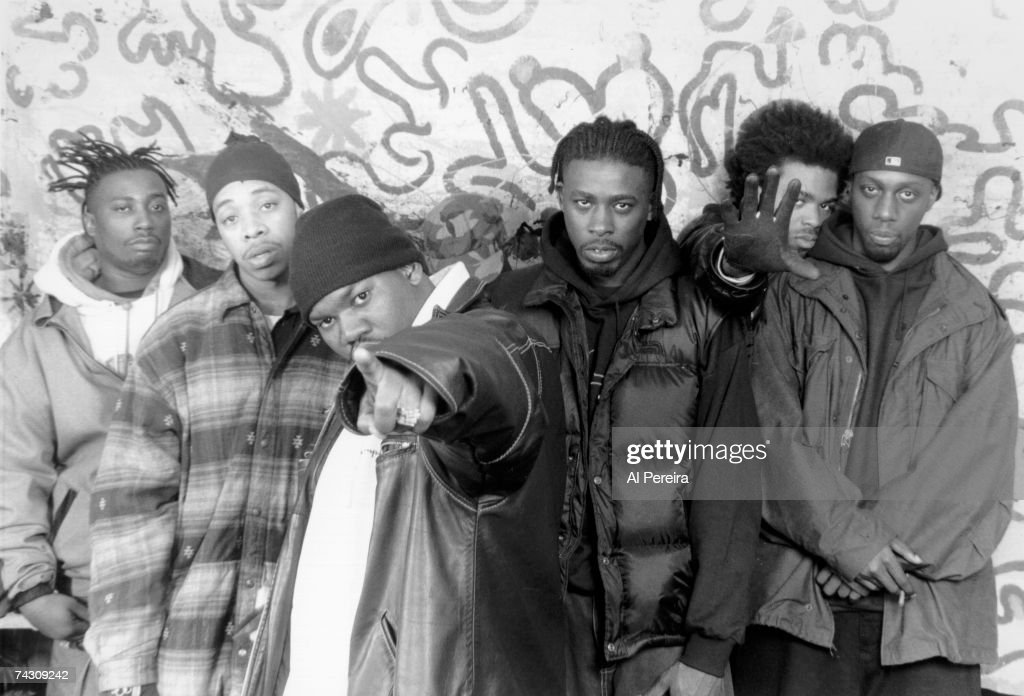 Photo of Wu-Tang Clan Photo by Al Pereira/Michael Ochs Archives/Getty Images