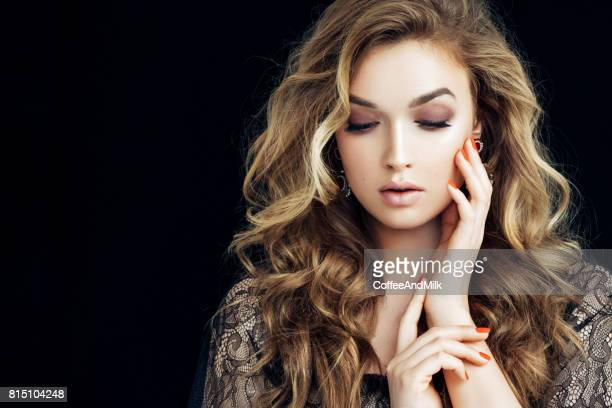 blonde russian women stock photos and pictures getty images