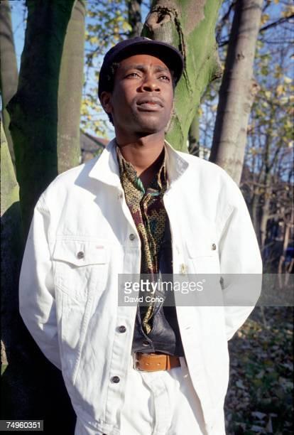 Photo of Youssou N'Dour