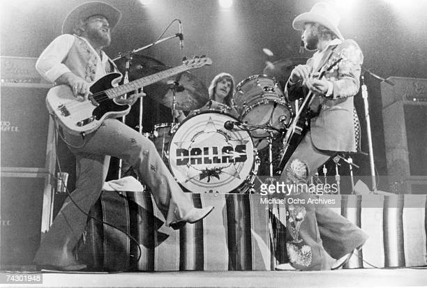 Photo of ZZ Top Photo by Michael Ochs Archives/Getty Images
