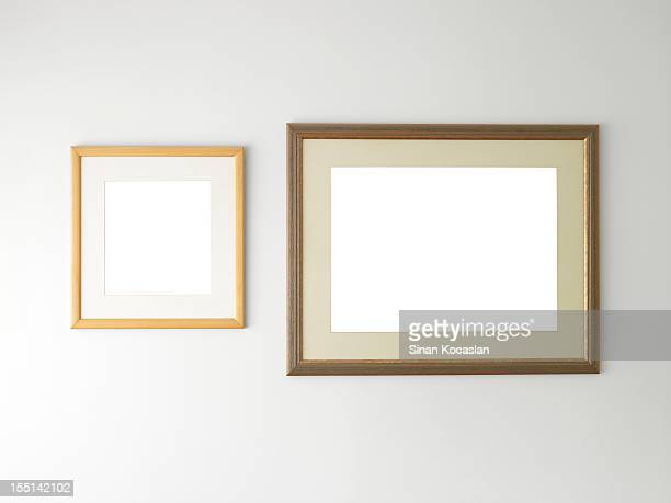 Photo or picture frames