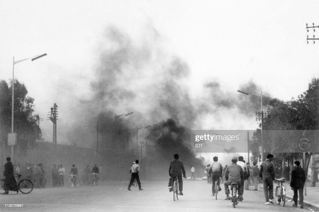 Photo prise le 23 mars 1965 lors des éme : News Photo