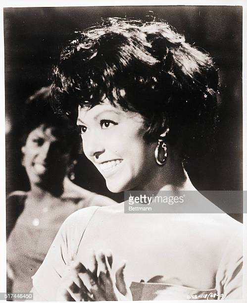 Photo shows Rita Moreno who won an Academy Award as Best Supporting Actress in 1961 for her role as Anita in 'West Side Story' Ca 1960 Filed 6/5/1962