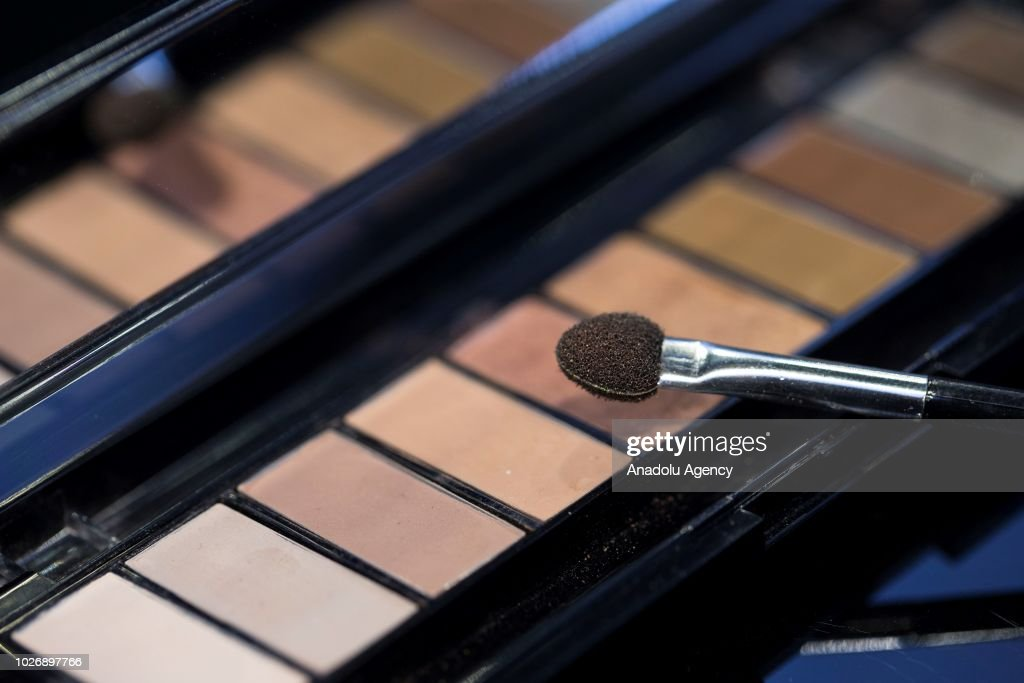 Various Cosmetic Products : ニュース写真