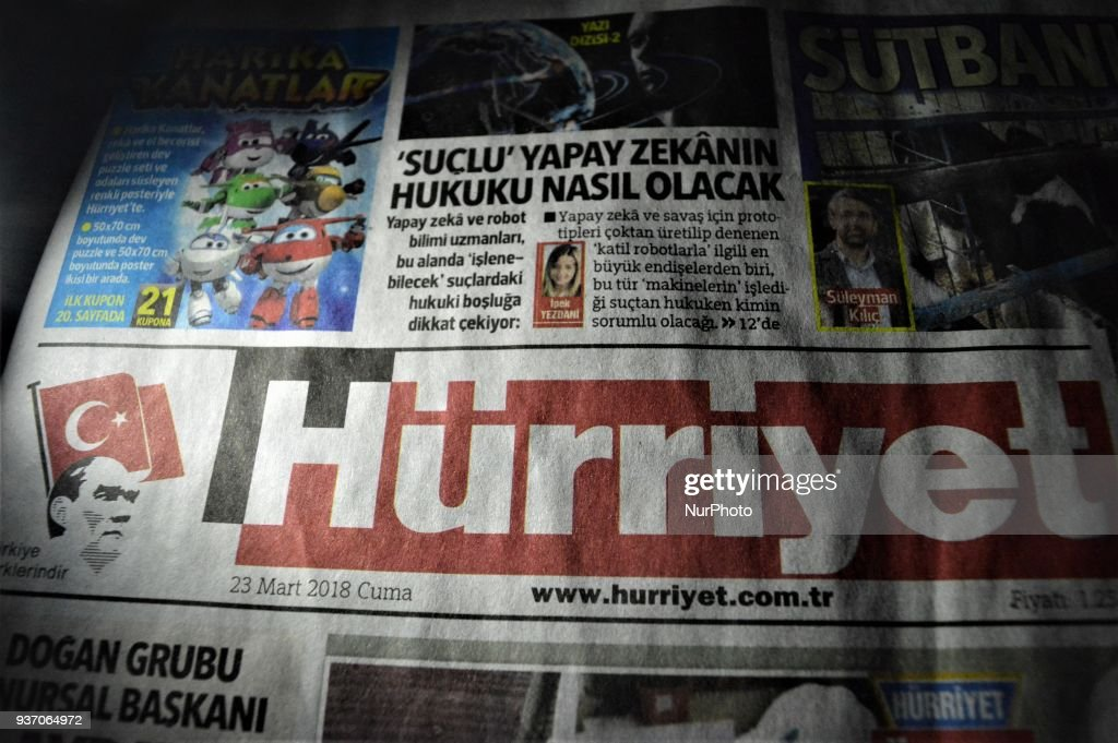 Turkey's Largest Media Group Sold to Pro-Government Conglomerate