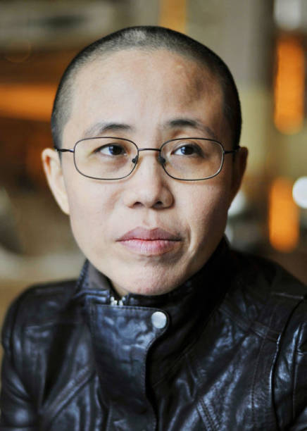 Image result for Liu Xia, the widow of dissident and Nobel Peace laureate Liu Xiaobo