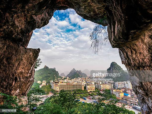 Photo taken in Guilin city, China