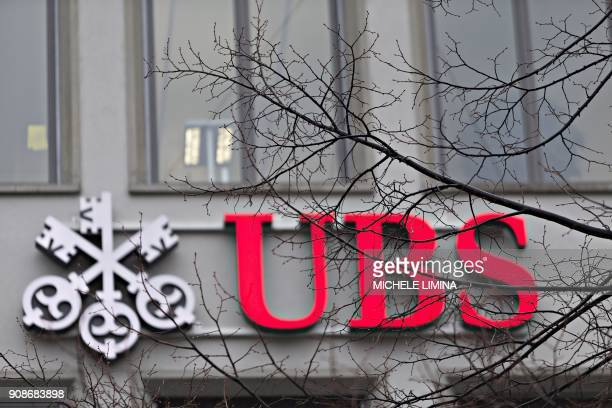 Ubs Investment Bank Pictures and Photos - Getty Images