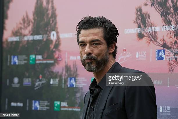 Photocall of 'I nostri ragazzi' during the 71st Venice Film Festival in the photo Alessandro Gassmann