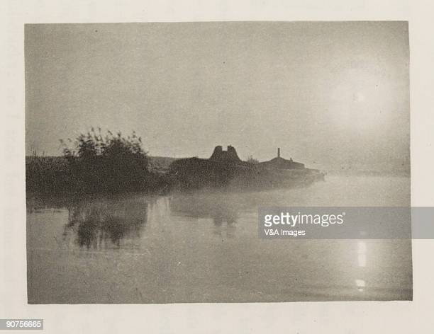 Photograph by Peter Henry Emerson