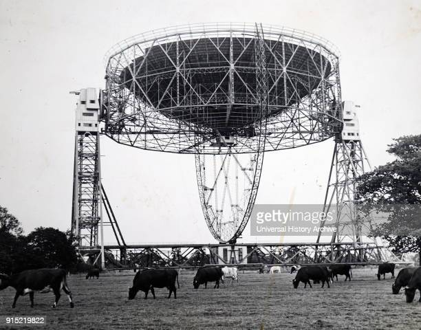 Photograph of a radio telescope A radio telescope is a specialised antenna and radio receiver used to receive radio waves from astronomical radio...