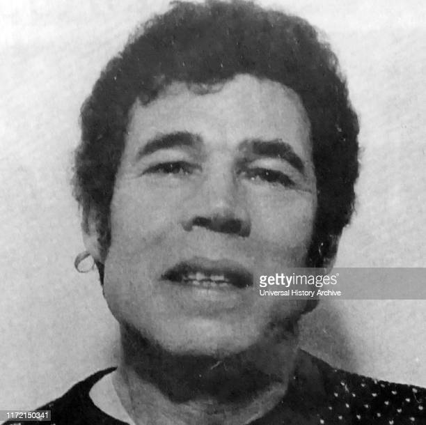 Photograph of Fred West. Frederick Walter Stephen West an English serial killer who, along with his wife Rosemary West , committed at least 12...