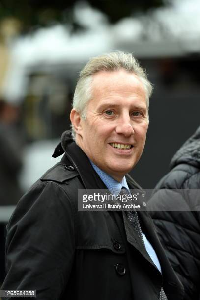Photograph of Ian Paisley Jr. Ian Richard Kyle Paisley Jr a politician from Northern Ireland. He has served as the Member of Parliament for North...