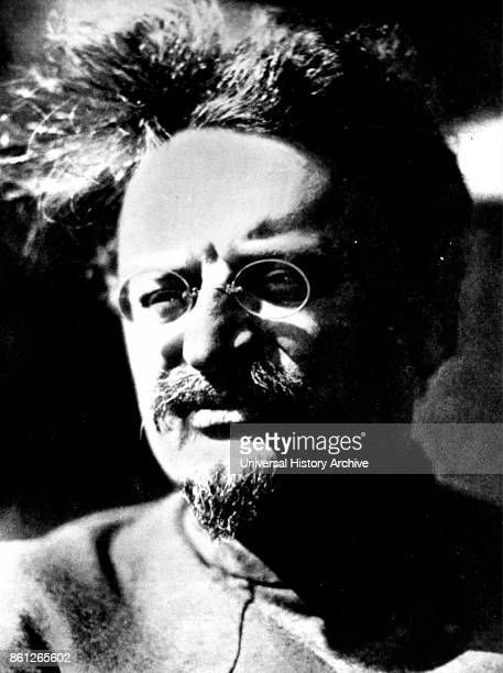 a biography of leon trotsky a marxist revolutionary Dmitri volkogonov's biography of the number two man (after lenin) of the bolshevik revolution would have given grist to shakespeare's mill for the russian biographer's study of leon trotsky gives a good view of the man caught up in the spell binding events that shaped trotsky's time.