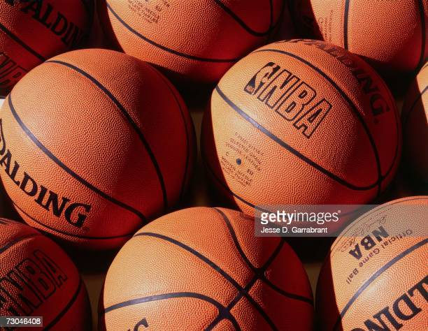1999 Photograph of the Spalding issued official NBA basketball NOTE TO USER User expressly acknowledges that by downloading and or using this...
