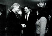 Photograph showing former white house intern monica lewinsky meeting picture id1149586?s=170x170