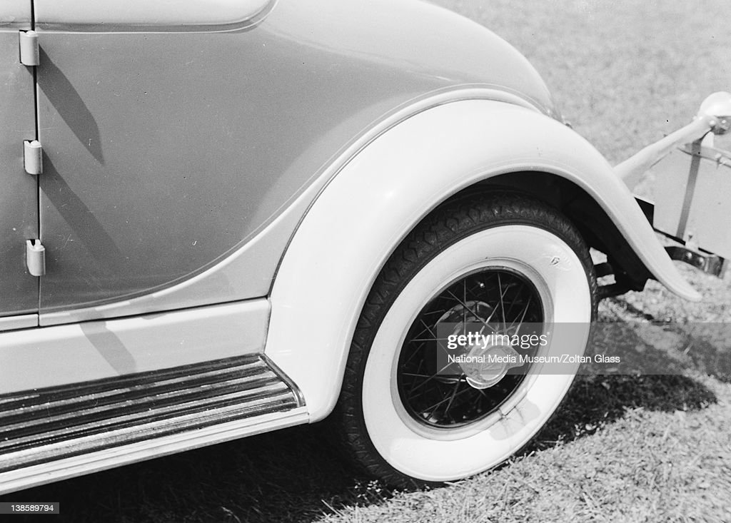 Photograph taken during Automobile Exhibition News Photo - Getty ...