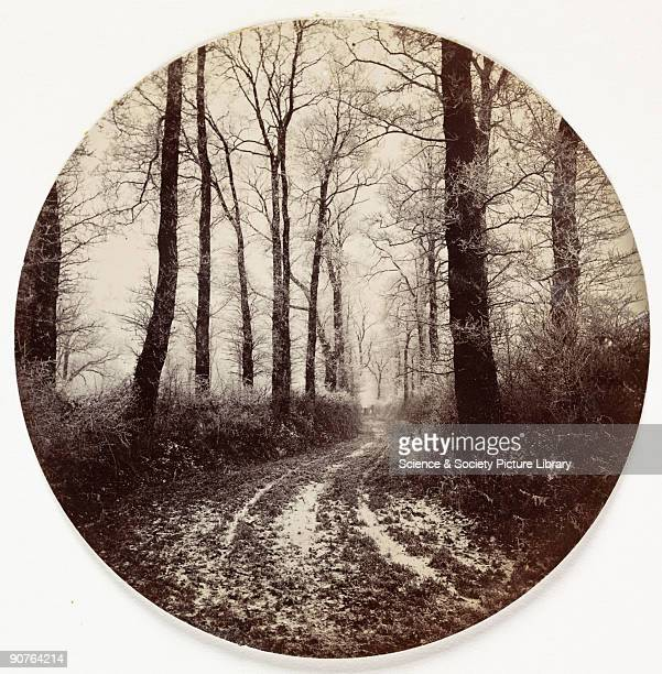 Photograph taken with a Kodak No 1 camera towards the end of the 19th century The Kodak invented by George Eastman is perhaps the most significant...