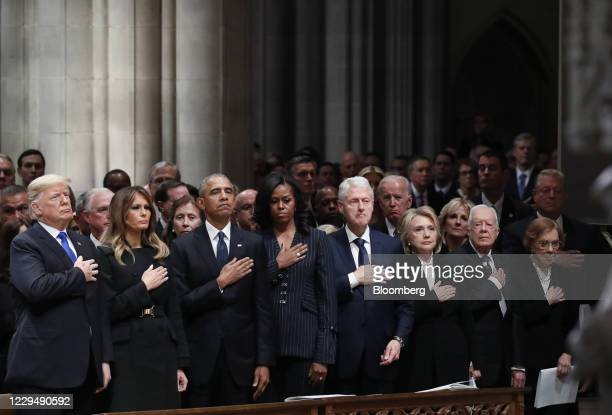 Photographer: Alex Brandon/Bloomberg via Getty Images