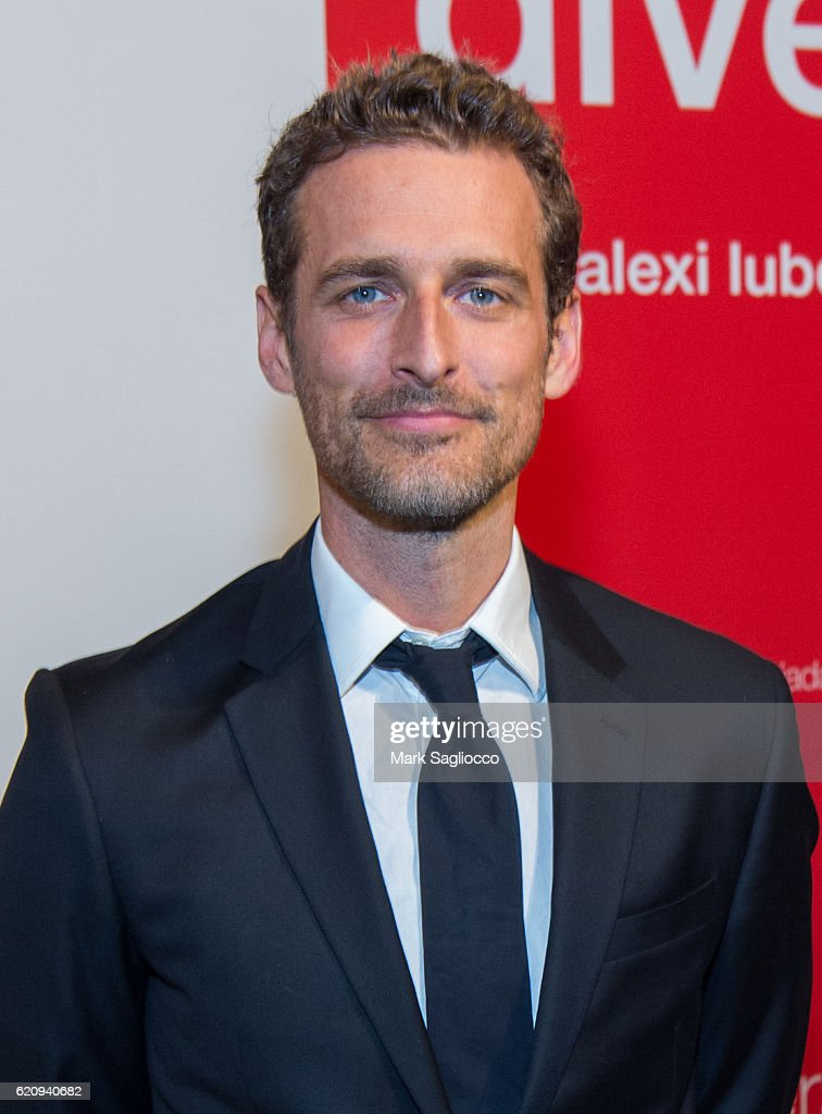 Alexi Lubomirski's 'Diverse Beauty' Book Launch & Exhibition Opening : News Photo