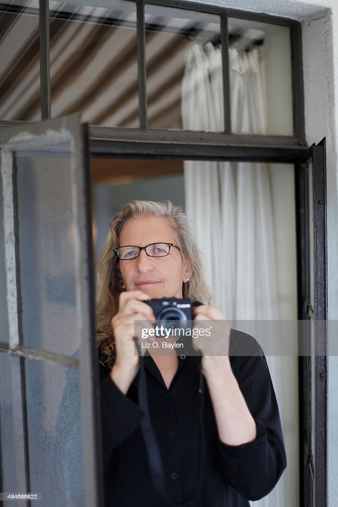 Annie Leibovitz, Los Angeles Times, April 19, 2014