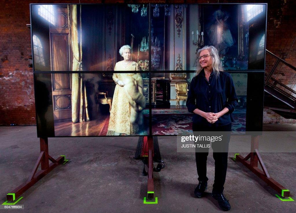 BRITAIN-US-ART-PHOTOGRAPHY : News Photo