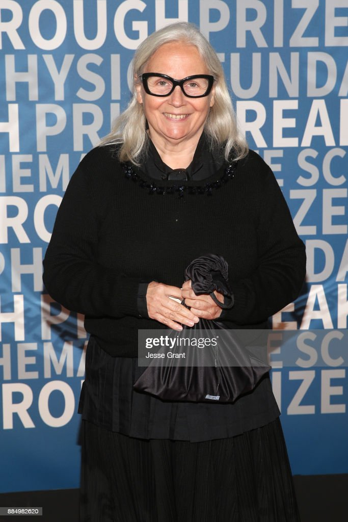 2018 Breakthrough Prize - Red Carpet