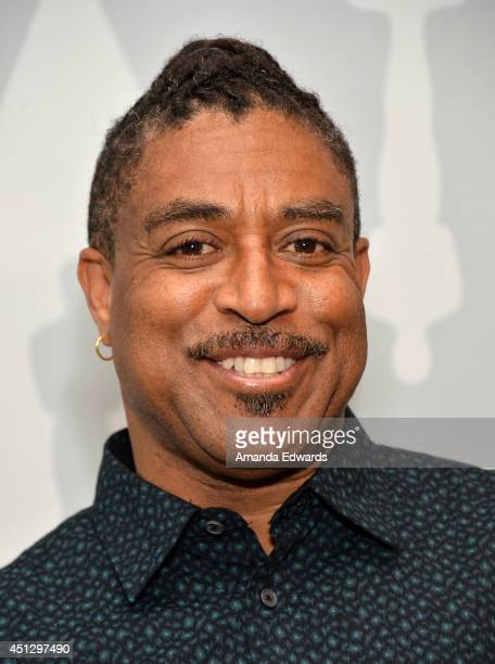 Photographer David Lee attends the AMPAS screening of '25th Hour' in conjunction with the 'WAKE UP David C Lee Photographs of the films of Spike Lee'...