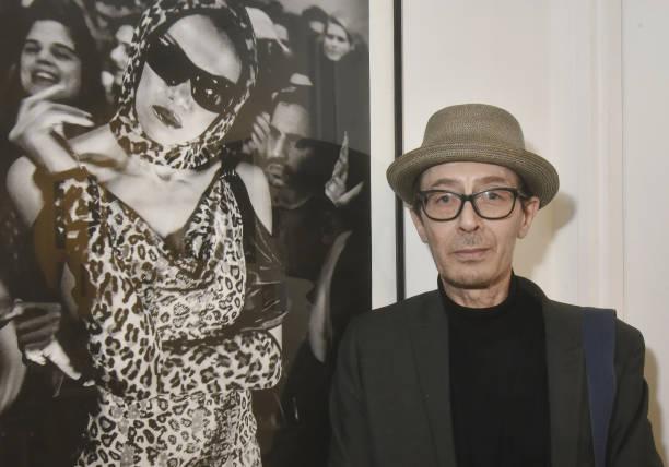 "FRA: ""Flash-Forward"" Photo Exhibition Finissage In Paris"