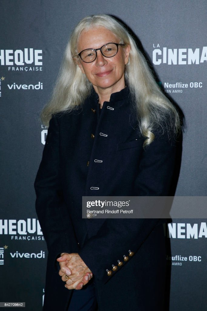 """Barbara"" Paris Premiere At Cinematheque Francaise"