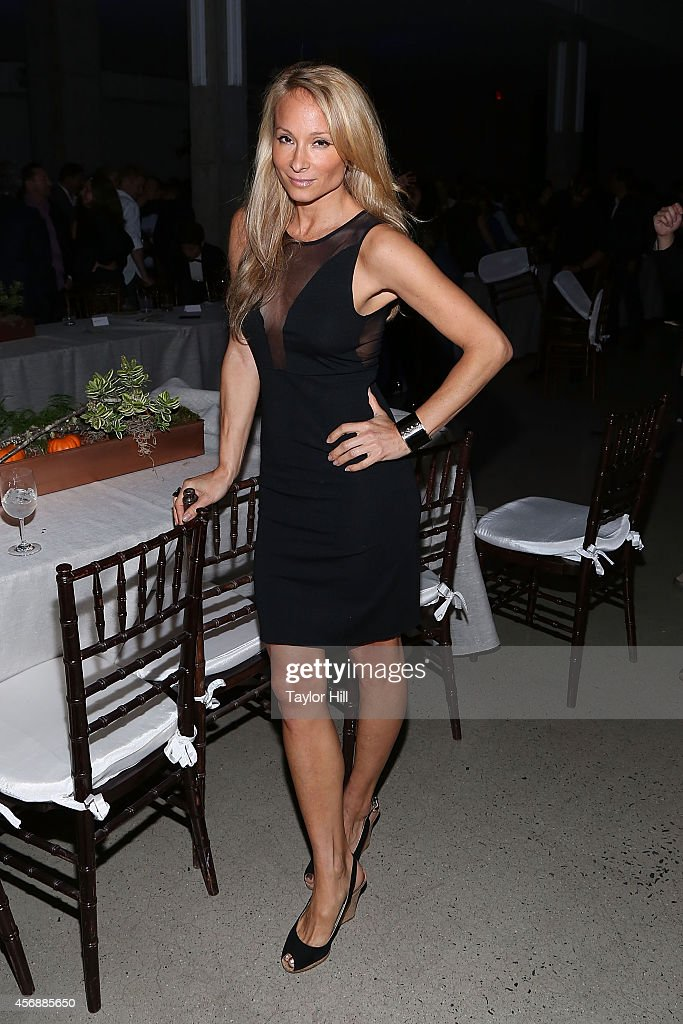 The Lowline Anti-Gala Benefit Dinner - Inside : News Photo