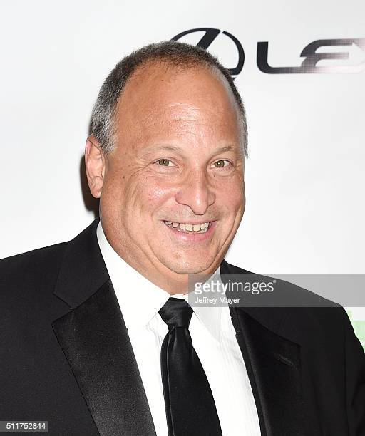 Photographer Jeff Kravitz attends the 2nd Annual Hollywood Beauty Awards benefiting Children's Hospital Los Angeles at Avalon Hollywood on February...