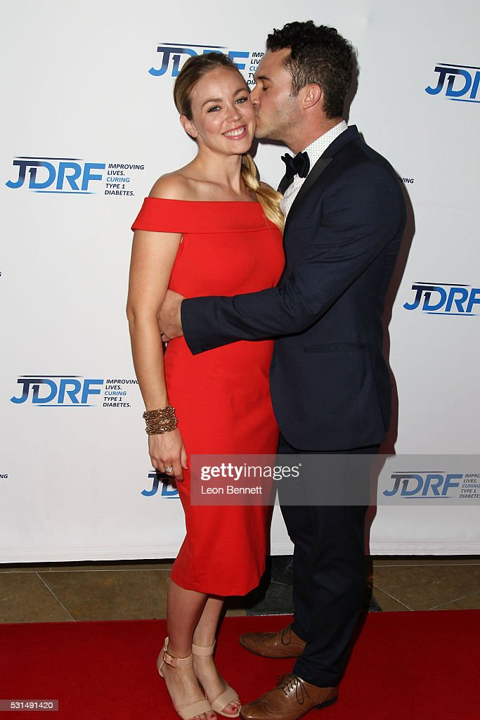 JDRF LA Chapter's Imagine Gala - Arrivals : News Photo