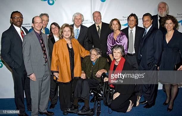 Photographer Kirk McKoy trustee Gregory Annenberg Weingarten photographers Tim StreetPorter Catherine Opie trustee Wallis Annenberg photographers...
