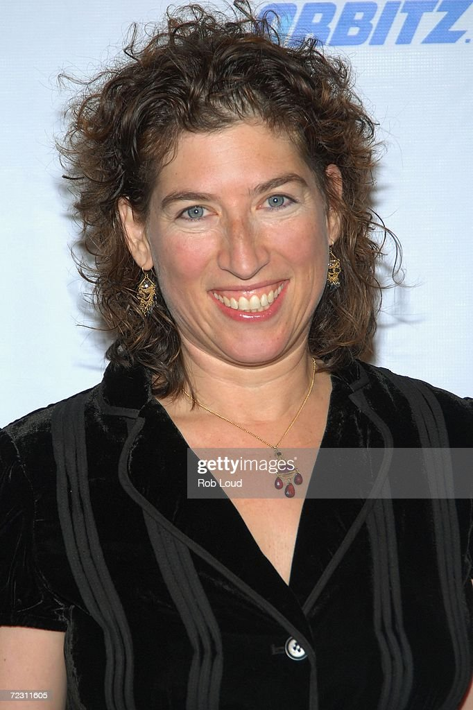 Photographer Lauren Greenfield, international photographer of the year award nominee, arrives for the 4th Annual Lucie Awards at the American Airlines Theatre October 30, 2006 in New York City.