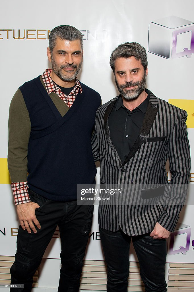 """In Between Men"" Season 2 Premiere"