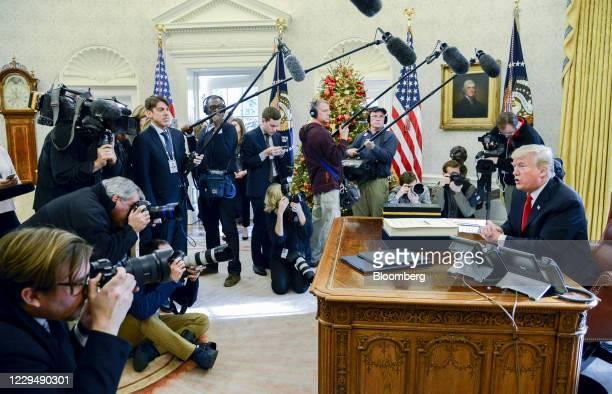 Photographer: Mike Theiler/Pool via Bloomberg