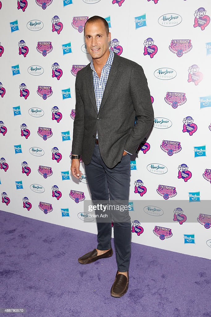 "Hasbro Studios Presents The Purple Carpet Premiere Of ""My Little Pony Equestria Girls Friendship Games"""
