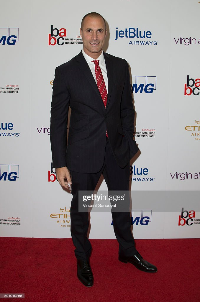 BABC LA Hosts 56th Annual Christmas Luncheon - Arrivals