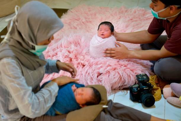 baby photoshoot melbourne