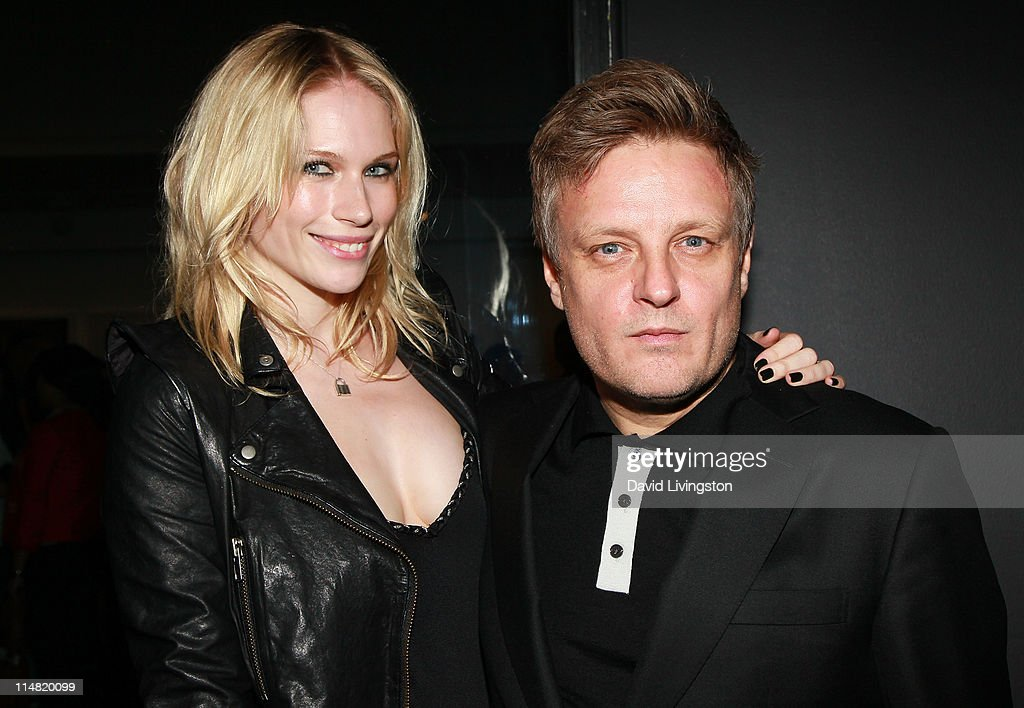 """Open Rankin"" Photographer Exhibition & U.S. Gallery Launch Party : News Photo"