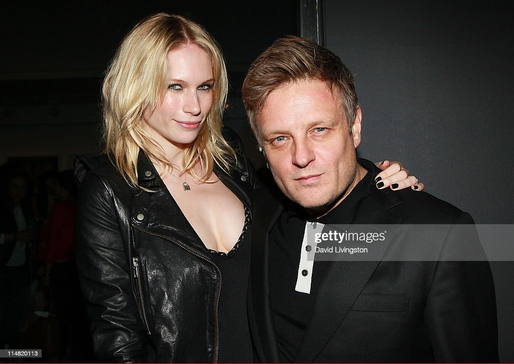 """""""Open Rankin"""" Photographer Exhibition & U.S. Gallery Launch Party : News Photo"""
