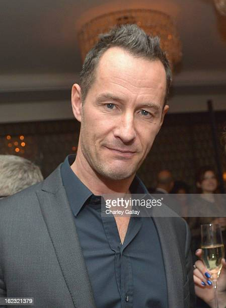"Photographer Sebastian Copeland attends Vanity Fair and the Fiat brand Celebration of ""Una Notte Verde"" with Hans Zimmer and Ron Howard in support of..."